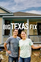 """Big Texas Fix"" - Movie Cover (xs thumbnail)"