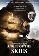 Angel of the Skies - DVD movie cover (xs thumbnail)
