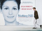 Notting Hill - British Movie Poster (xs thumbnail)