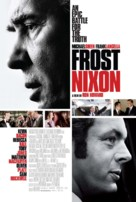 Frost/Nixon - Movie Poster (xs thumbnail)