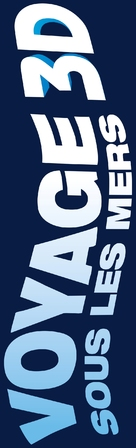 OceanWorld 3D - French Logo (xs thumbnail)