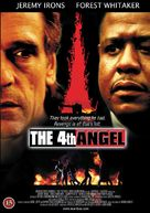 The Fourth Angel - Danish DVD cover (xs thumbnail)