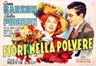 Blossoms in the Dust - Italian Movie Poster (xs thumbnail)