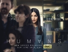 """Humans"" - Movie Poster (xs thumbnail)"