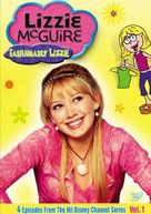 Lizzie McGuire: Fashionably Lizzie Vol. 1 - DVD movie cover (xs thumbnail)