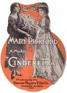 Cinderella - Movie Poster (xs thumbnail)