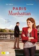 Paris Manhattan - Australian Movie Poster (xs thumbnail)