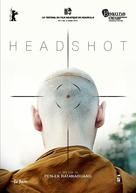 Headshot - French Movie Poster (xs thumbnail)