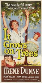 It Grows on Trees - Movie Poster (xs thumbnail)