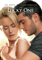 The Lucky One - Movie Poster (xs thumbnail)