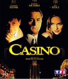 Casino - French Movie Cover (xs thumbnail)
