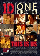 This Is Us - German Movie Poster (xs thumbnail)