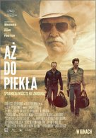 Hell or High Water - Polish Movie Poster (xs thumbnail)