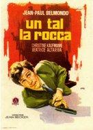 Un nommé La Rocca - Spanish Movie Poster (xs thumbnail)