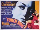 Torch Song - British Movie Poster (xs thumbnail)
