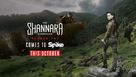 """The Shannara Chronicles"" - Movie Poster (xs thumbnail)"