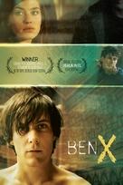 Ben X - DVD cover (xs thumbnail)