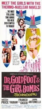 Spie vengono dal semifreddo - Movie Poster (xs thumbnail)