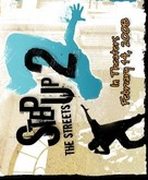 Step Up 2: The Streets - poster (xs thumbnail)