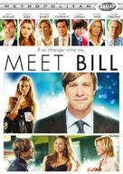 Bill - French DVD movie cover (xs thumbnail)