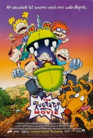 The Rugrats Movie - Movie Poster (xs thumbnail)