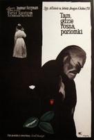 Smultronstället - Polish Movie Poster (xs thumbnail)