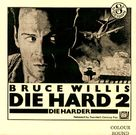 Die Hard 2 - German Movie Cover (xs thumbnail)