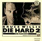 Die Hard 2 - German Movie Cover (xs thumbnail)