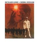 An Officer and a Gentleman - Key art (xs thumbnail)