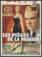 Love Me or Leave Me - Belgian Movie Poster (xs thumbnail)