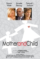 Mother and Child - Movie Poster (xs thumbnail)