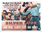 Silver Lode - Movie Poster (xs thumbnail)