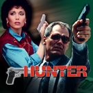 """Hunter"" - Movie Cover (xs thumbnail)"