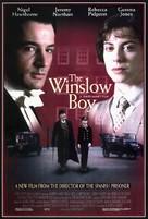 The Winslow Boy - Movie Poster (xs thumbnail)