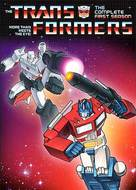 """Transformers"" - Movie Cover (xs thumbnail)"