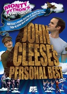 """Monty Python's Personal Best"" - DVD movie cover (xs thumbnail)"