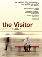 The Visitor - French Movie Poster (xs thumbnail)