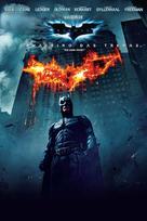 The Dark Knight - Brazilian Movie Cover (xs thumbnail)