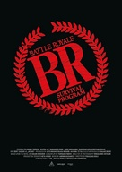 Battle Royale - German Movie Poster (xs thumbnail)