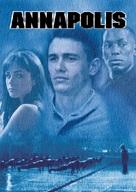 Annapolis - DVD cover (xs thumbnail)