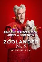 Zoolander 2 - Movie Poster (xs thumbnail)