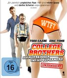 DisOrientation - German Blu-Ray cover (xs thumbnail)