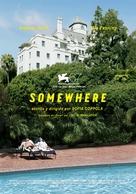 Somewhere - Spanish Movie Poster (xs thumbnail)