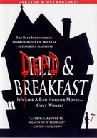 Dead & Breakfast - Movie Cover (xs thumbnail)