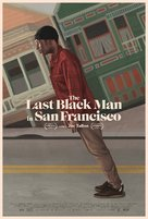 The Last Black Man in San Francisco - Movie Poster (xs thumbnail)