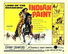 Indian Paint - Movie Poster (xs thumbnail)
