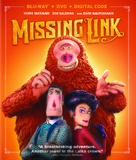 Missing Link - Movie Cover (xs thumbnail)