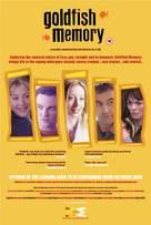 Goldfish Memory - British poster (xs thumbnail)
