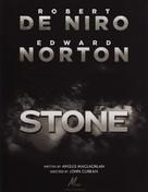Stone - Movie Poster (xs thumbnail)