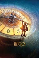 Hugo - Never printed movie poster (xs thumbnail)